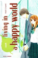 Mangas - Living in a happy world