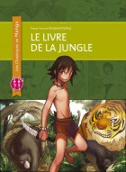 mangas - Livre de la jungle (le)