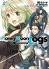 mangas - Log Horizon Gaiden - Honey Moon Logs vo