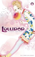 Manga - Lollipop