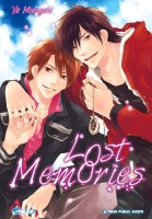 mangas - Lost Memories