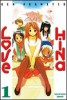 Manga - Manhwa - Love Hina - France Loisirs