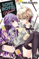 mangas - Love Hotel Princess