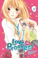 Mangas - Love in progress