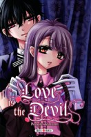 Mangas - Love is the devil