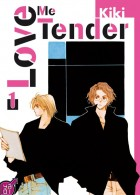 Manga - Manhwa - Love me tender