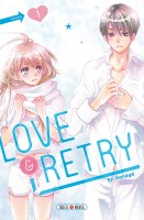 Mangas - Love & retry