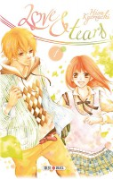 Mangas - Love and tears