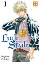 Mangas - Luck Stealer