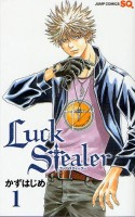 mangas - Luck Stealer vo