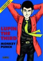 Mangas - Lupin The Third