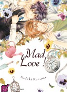 mangas - Mad Love