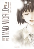 Manga - Manhwa - Mad World