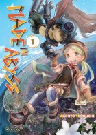 mangas - Made In Abyss