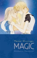 mangas - Magic
