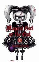 Manga - Magical girl of the end