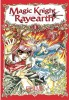 Mangas - Magic knight Rayearth