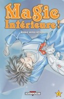 mangas - Magie interieure