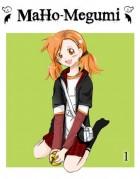 Manga - MaHo-Megumi