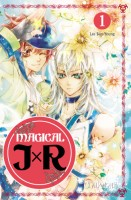 mangas - Magical JxR