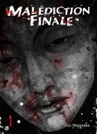 Manga - Manhwa - Malédiction Finale