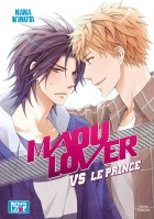Maou lover VS Le prince