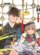 manga - Marriage to the Wolf