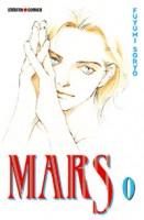 Manga - Manhwa - Mars
