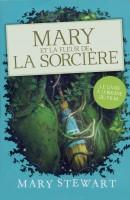 Manga - Mary et la fleur de la sorcière - Roman
