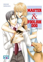 mangas - Master & foolish dog