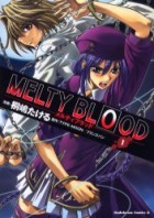 Mangas - Melty Blood vo