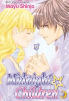 mangas - Midnight Children