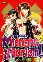 Mangas - Midnight Harlem! vo