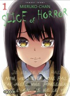 Mieruko-Chan - Slice Of Horror