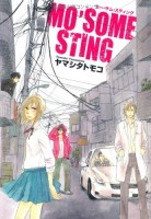 mangas - Mo'some Sting vo