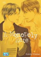 mangas - A monopoly rate