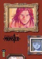 Mangas - Monster - Deluxe