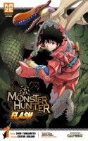 Mangas - Monster Hunter Flash