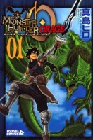 Manga - Monster Hunter Orage vo