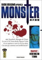 Manga - Manhwa - Monster