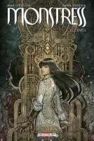 Mangas - Monstress