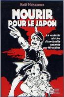 mangas - Mourir pour le Japon
