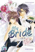 mangas - My bride