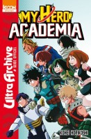 My Hero Academia - Guide Book