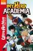 Manga - Manhwa - My Hero Academia - Guide Book