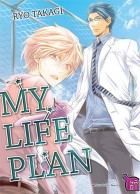 mangas - My Life Plan