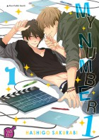 mangas - My number one