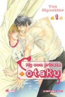mangas - My Own Private Otaku