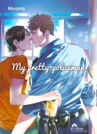 Manga - My Pretty Policeman
