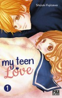 mangas - My teen love